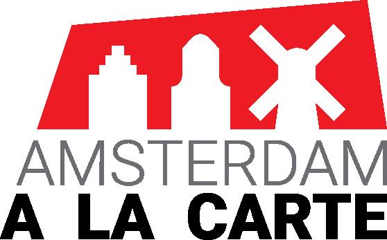 Amsterdam à la carte